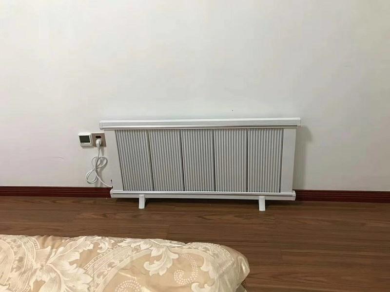 电暖气案例