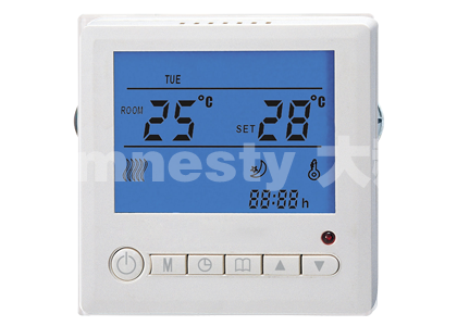 智能温控器R6500