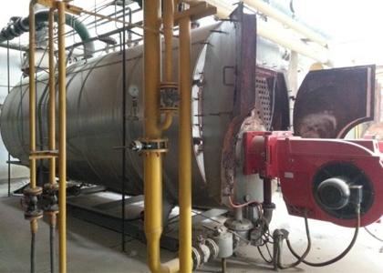 哈尔滨电锅炉