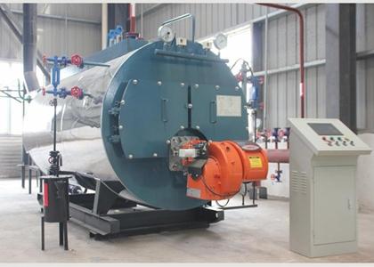 燃气蒸汽压力炉