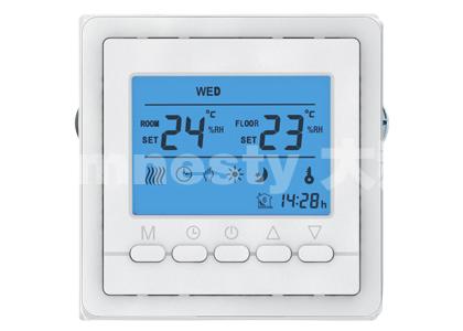 智能温控器R9300