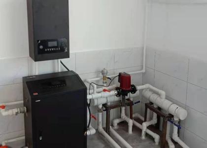 大型电采暖炉